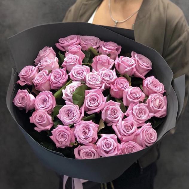 «Розовый зефир»