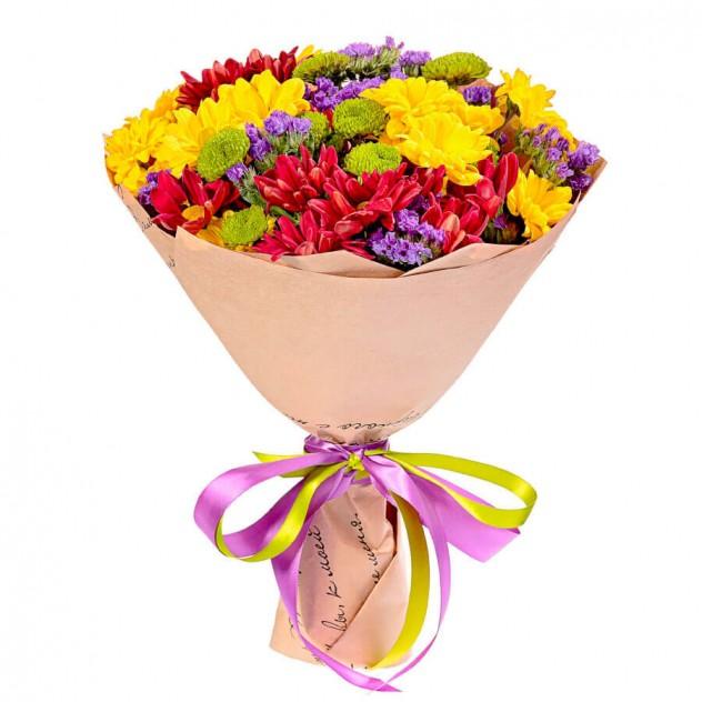 """Букет цветов """"Светлана"""""""