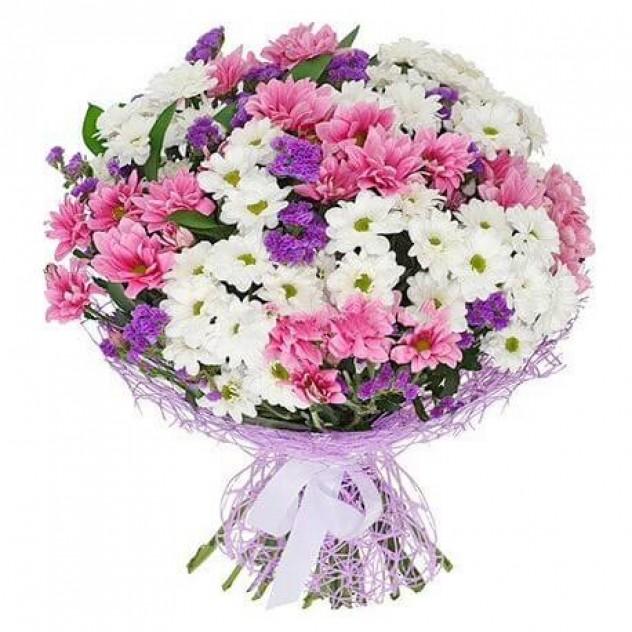 """Букет цветов """"Кира"""""""