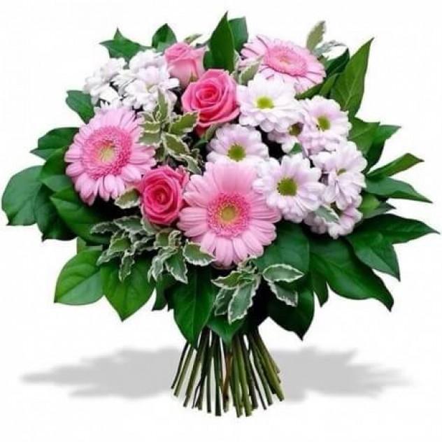 "Букет цветов ""Жаклин"""