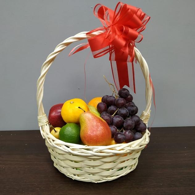 Корзина фруктов S
